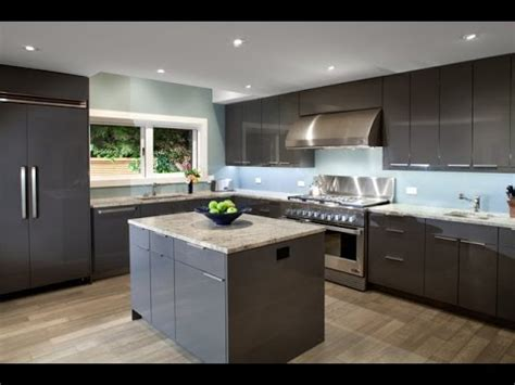 designs  modern kitchen luxury interior design