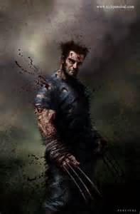 Wolverine deviantART