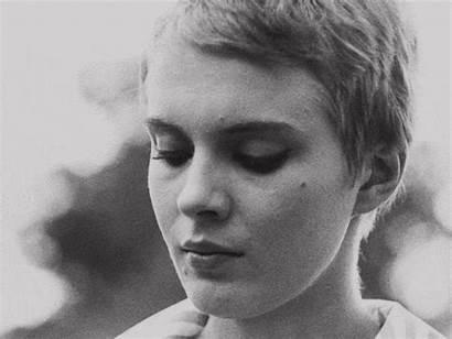 Jean Scene Breathless Seberg 1960 Movie Ending