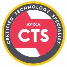 About The Certified Technology Specialist  Cts  Credential