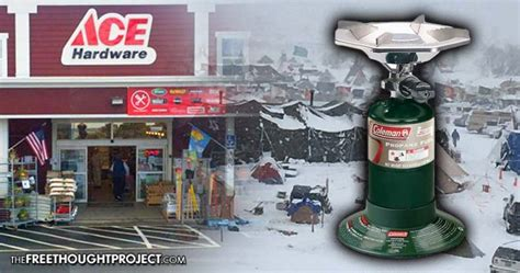 Ace Hardware Decorations - sheriff s dept demands ace hardware stop selling heating