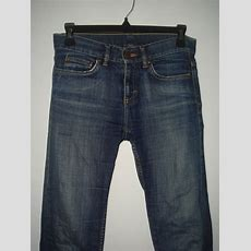 H&m Divided Women's Denim Jeans Size 27 Ebay