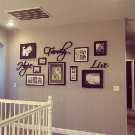 Home Decor Wall Gallery Wall Greige Walls Black Doors Home Decor