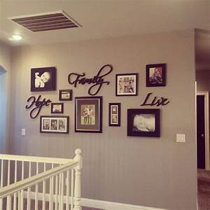 gallery wall greige walls black doors home decor With home decor living room wall