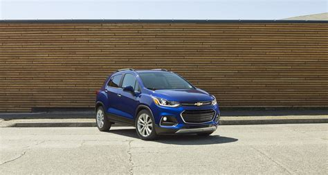 Review Chevrolet Trax by 2018 Chevrolet Trax Chevy Review Ratings Specs Prices