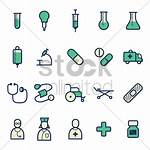 Icons Medical Stockunlimited