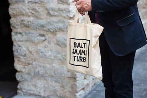 Balti Jaama Turult saab kauba otse koju tellida - Kasulik.ee