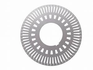 File340 Rotor Of Motor A E G Zossen Car