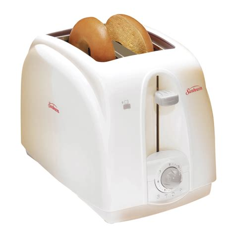 Read product specifications, calculate tax and shipping charges, sort your results, and buy with confidence. Sunbeam® 2-Slice Toaster, White 3822-033 | Sunbeam® Canada