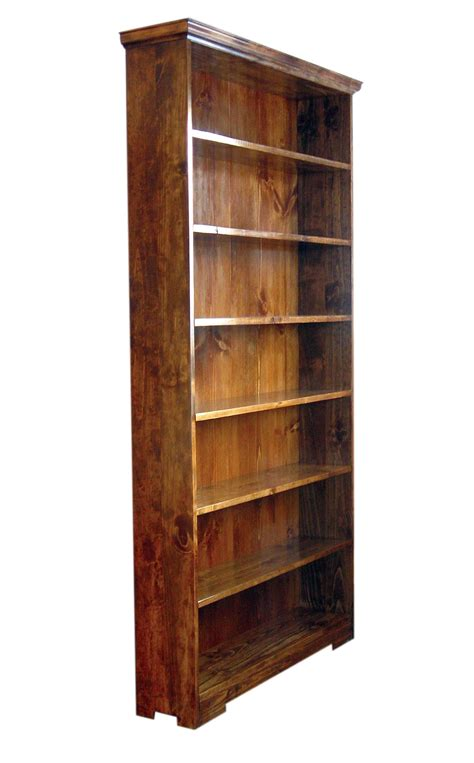3 Foot Wide Bookcase by Dvd Shelving Built For A True Lover This Pine
