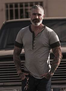 Menswear This 100% cotton short sleeve henley was inspired ...