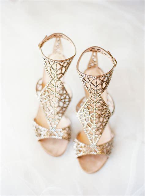 Romantic Spring Editorial Wedding Inspiration In 2019