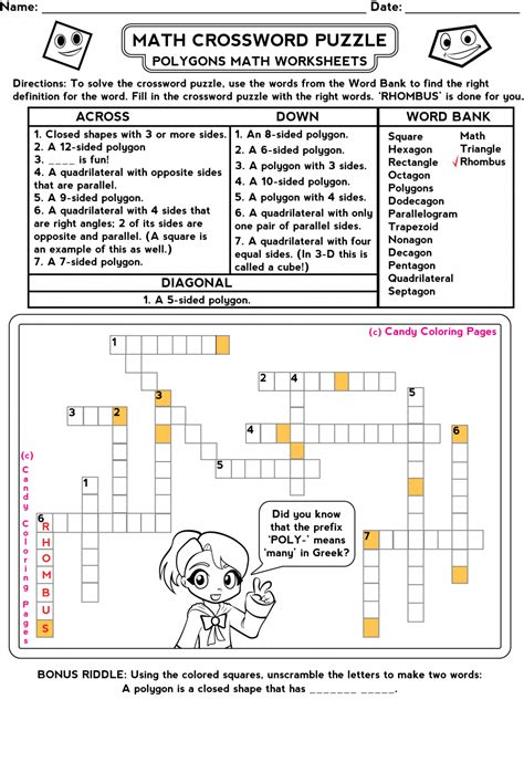 math worksheets for high school free printable clasifiedad