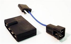 1967  Voltage Regulator Conversion