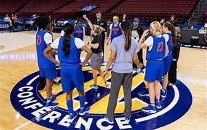 The Future Of Florida Women's Basketball As Amanda Butler ...