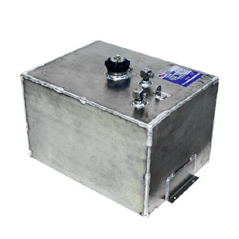 Boat Gas Tank Manufacturers by Rds Manufacturing Above Deck Aluminum Fuel Tank 13 Ga