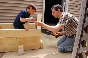 Diy Project  How To Build Your Own Vegetable Planter Box