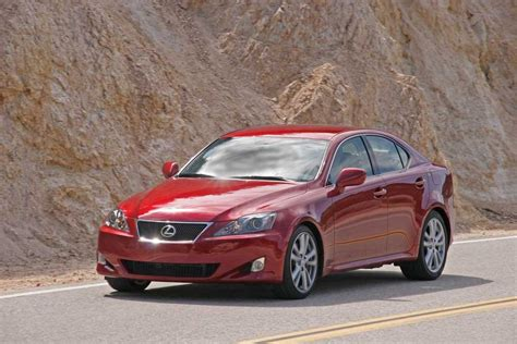 image gallery 2006 is350 specs 2006 lexus is 350 pictures photos gallery green car reports