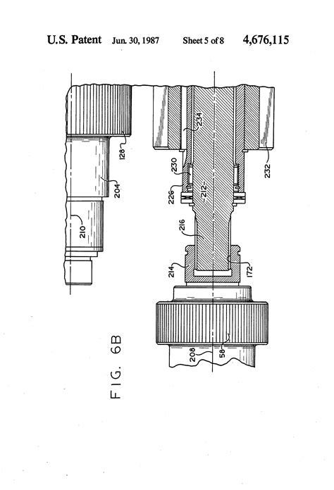 Patent US4676115 - Semi-automatic transmission - Google