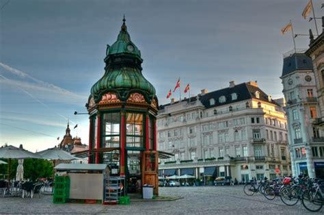 Copenhagen Denmark Tourist Attraction And Travel Guide