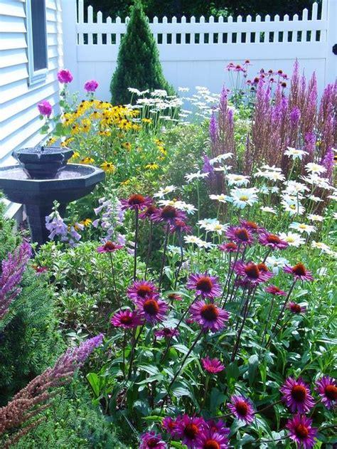photos cottage gardens