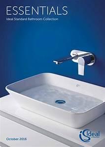 Ideal Standard : ideal standard essentials by ideal bathrooms issuu ~ Orissabook.com Haus und Dekorationen