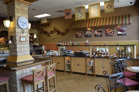 Commercial Bakery Layout  Joy Studio Design Gallery