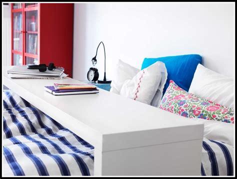 Bett Tisch Von Ikea  Betten  House Und Dekor Galerie