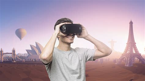 Discover The World With Sygic's New Vr Travel App Vrfocus