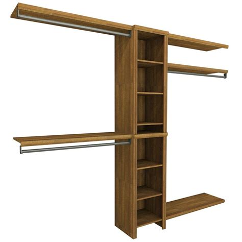 closet organizers for home office or workshop