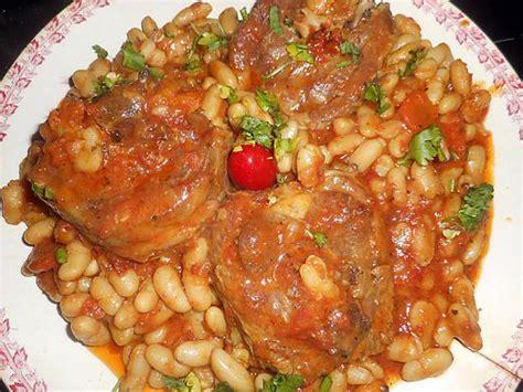 bicarbonate cuisine recette de collier d agneau aux lingots du nord