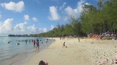 mont choisy mauritius plage de mont choisy ile maurice