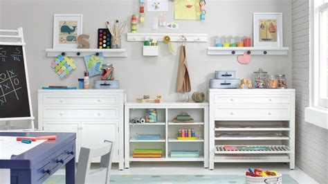 kids craft room martha stewart