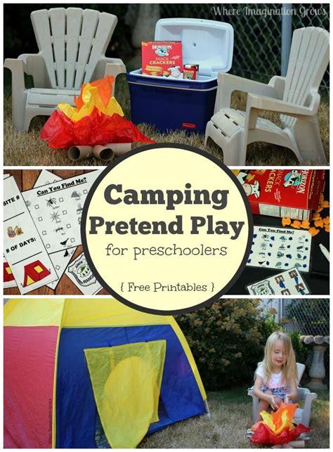 best 25 camping dramatic play ideas on 506 | 1dd76340f1a28f62dd8df0b73f95ee13 preschool ideas camping ideas for preschoolers