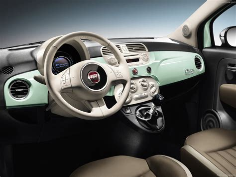 Fiat 500 Cult (2014) picture #18, 1600x1200