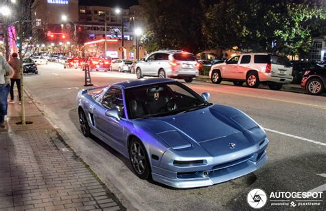 acura nsx t 22 march 2019 autogespot