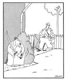 Gary Larson Far Side Cartoons
