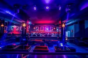 Billionaire Gammarth Lounges