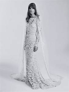 elie saab bridal wedding dresses spring 2017 17 With elie saab wedding dresses 2017