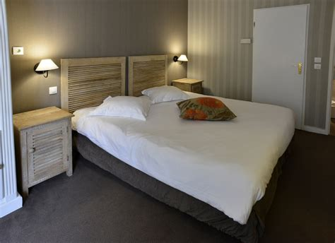 chambre hotel deauville chambre supérieure patio hôtel almoria deauville