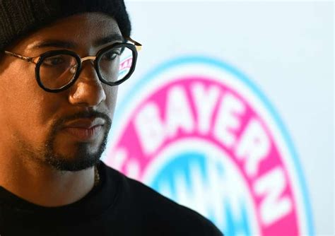 Ghanaian defender Jerome Boateng launches his own branded ...