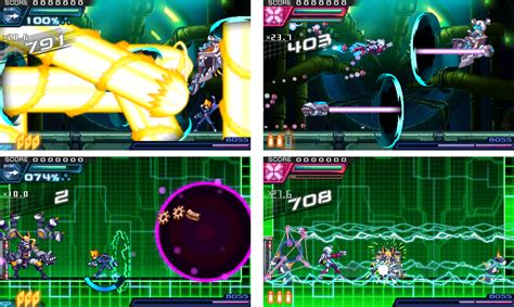 merak gunvolt azure striker gunvolt 2 dlc heads west on march 9 niche