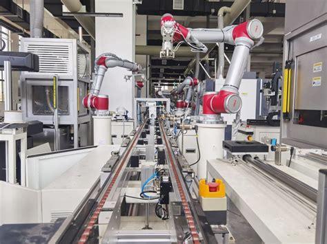 JAKA Robotics aims to strengthen its international ...