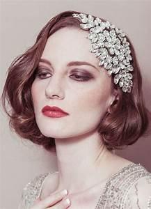 10 Vintage Wedding Hair Styles Inspiration for a 1920s 1950s Wedding weddingsonline