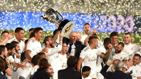 La Liga live stream 2020/21: how to watch every Spanish ...
