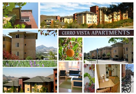 cal poly room floor plans cerro vista photos housing cal poly