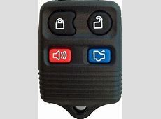 17 Best images about Ford keyless remotes on Pinterest