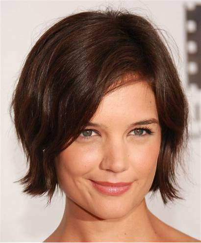 Round Face Short Hairstyles Shape Hairstyle Cut