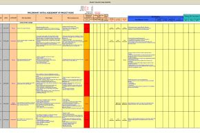 project management spreadsheet template forms4construction download fastrack project delivery