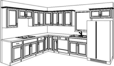 kitchen cabinet layout software  woodworking kitchen